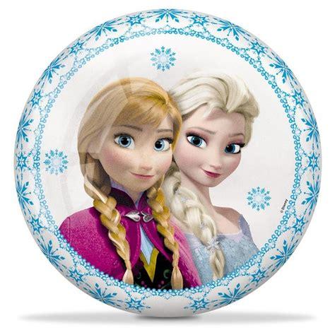 der ganze film von elsa und anna glitzernder spielball disney frozen elsa anna ca 22 cm