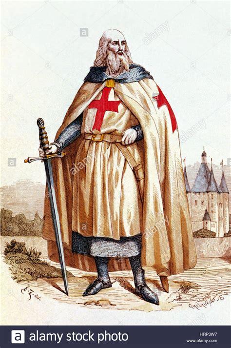 jacques de molay knights templar grand master stock photo royalty free image 135095667 alamy