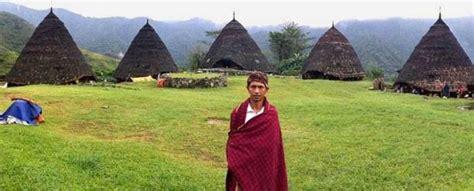 film pendek manggarai tahun 2018 pemprov ntt target punya 273 desa wisata