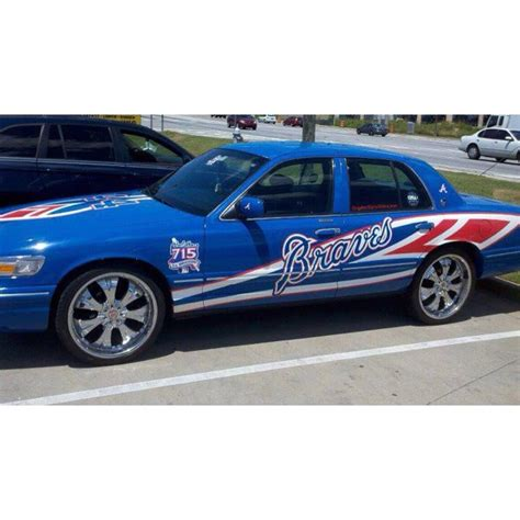 Car Doctor Atlanta 2 by 17 Best Images About Atlanta Braves Cars And Trucks On