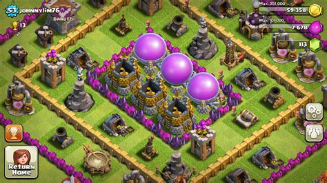 how to play clash of clans with pictures wikihow clash of clans free download home
