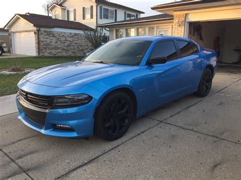light blue dodge charger dodge charger rt 2015 blue www imgkid com the image