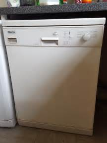 Miele Usa Dishwasher Miele G646 Sc Plus Dishwasher 163 3 03 Picclick Uk