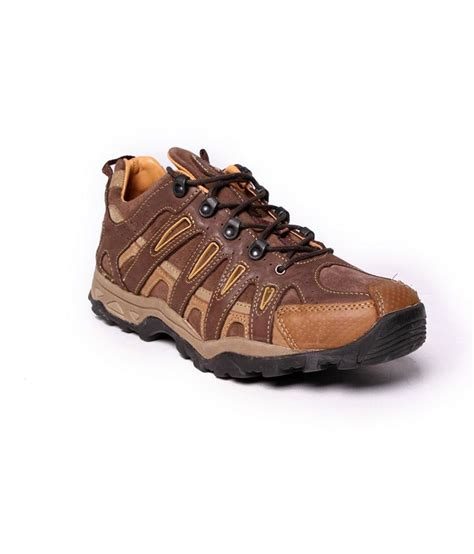 woodland brown leather casual shoes price in india