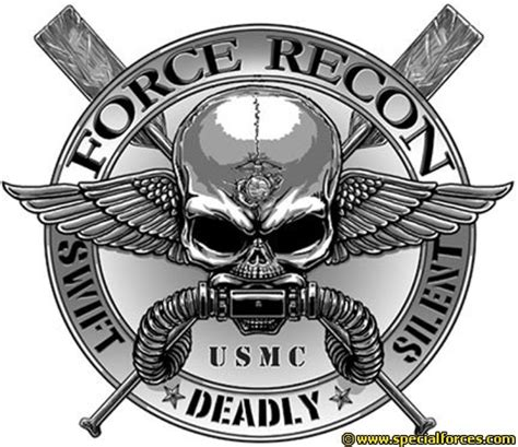 marine recon emblem | military special forces pics