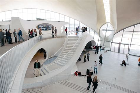 jetblue s twa flight center to be hotel at jfk airport