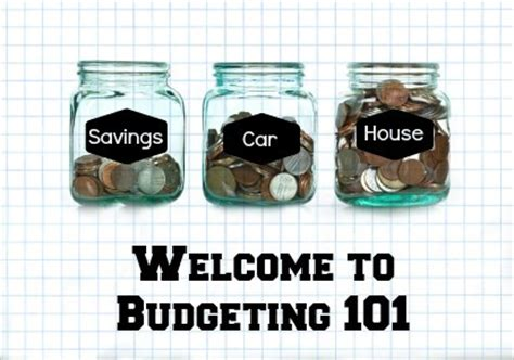 budgeting   steps  making  staying  budget