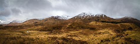 Landscape Photos Free Stock Photo Of Mountain Landscapes In Scotland