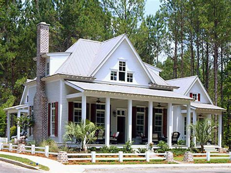 cottage living home plans low country cottage southern living southern living