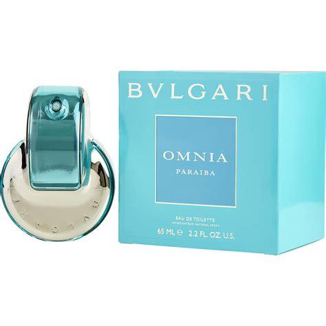 Bvlgari Omnia Paraiba bvlgari omnia paraiba eau de toilette fragrancenet 174
