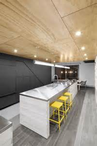 Modern White Kitchens - the 25 best plywood ceiling ideas on pinterest brown