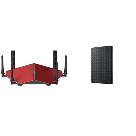 D Link Ac3200 Ultra Wifi Router d link ac3200 ultra tri band wi fi router dir 890l r