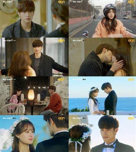 film korea my secret romance spoiler added final episode 13 captures for the korean