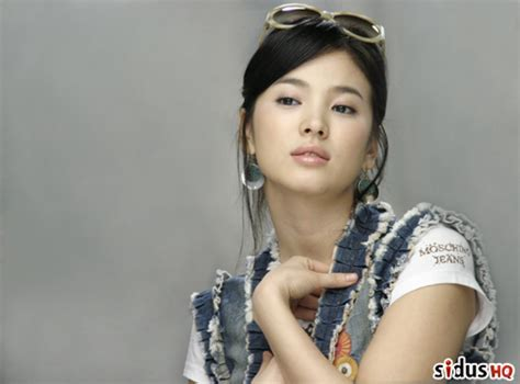Song Hye Kyo House by House Korean Images Song Hye Kyo Wallpaper And Background Photos 5726087
