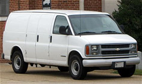 books on how cars work 2008 chevrolet express 3500 engine control chevrolet express wikipedia