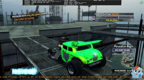 burnout paradise vanity pack 2 beta 8 rc4