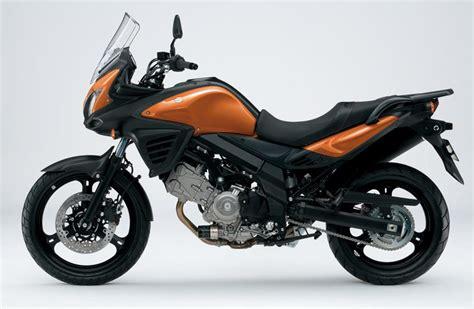 Suzuki Classes Redesigned 2012 V Strom 650 Is Suzuki S New Middle Class