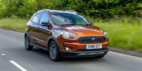 ford ka active review   car expert