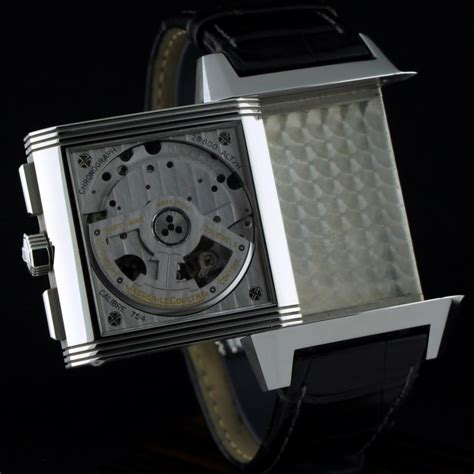 Rolex Chronographe Silverwhite fs jaeger lecoultre reverso squadra chronograph gmt ref