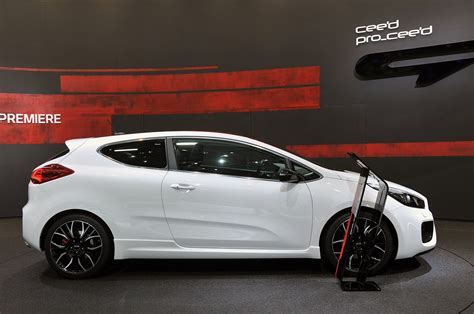 Kia Pro Ceed Modified Kia Cee D Gt And Pro Cee D Gt Are Korean For Quot Hatch