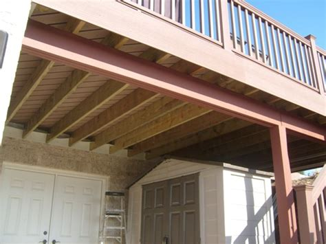 Deck Ceilings by Hendrickson Construction Pittsburgh S Home Of The