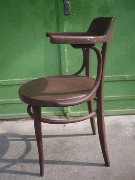 Vintage Bentwood Chairs by Vtg Retro Antique Like Thonet Chair J J Kohn Bentwood