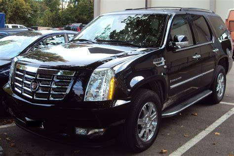 Cadillac Usa by Cadillac Escalade Usa Suv Monospaces Cadillac Usa