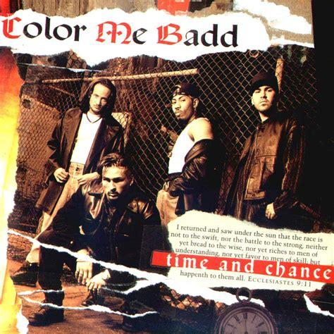 color me bad color me badd fanart fanart tv