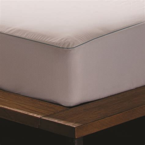 Temperature Mattress by Cannon Temperature Balancing Mattress Pad Home Bed