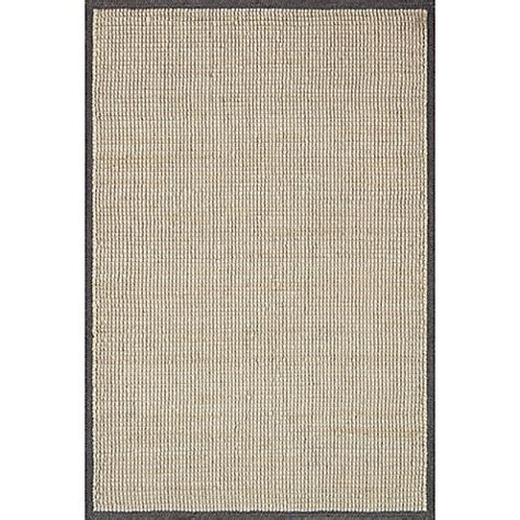 rug mart sydney magnolia home by joanna gaines sydney rug in granite bed bath beyond
