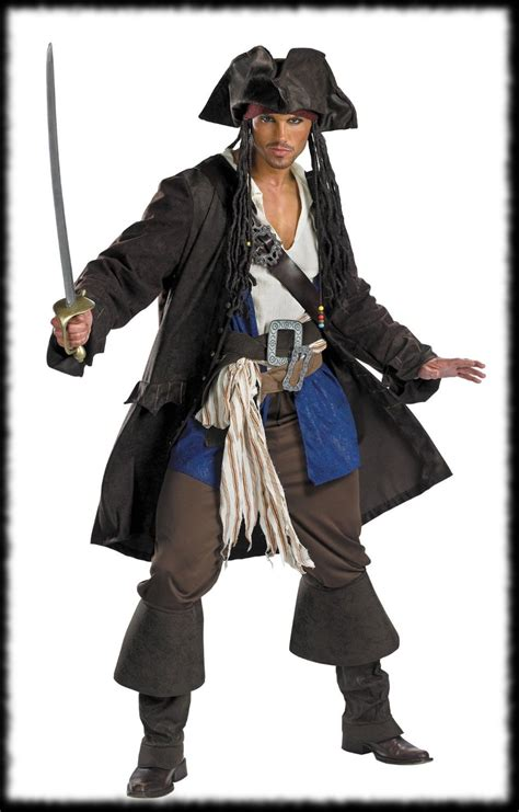 how to create a captain jack sparrow pirate costume even more pirate party ideas for halloween page 3