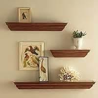 Shelf Arrangement on Pinterest   Wall Shelf Arrangement, Shelves and Floating Wall Shelves