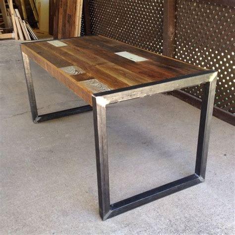 dise 241 os de mesas de maderas