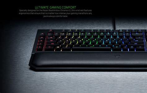 Promo Razer Blackwidow Chroma Rgb Mechanical Gaming Keyboard hilo oficinal geekbuying granes ofertas cupones y