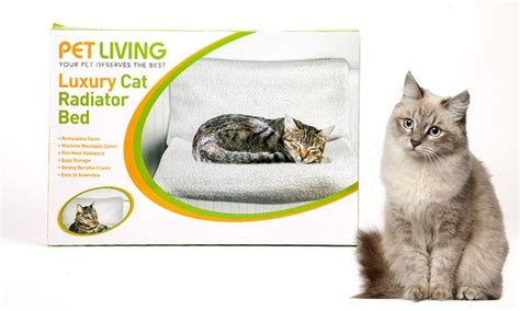 hamac pour chat radiateur hamac lit radiateur pour chat groupon shopping