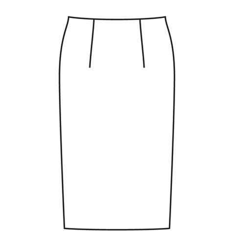 skirt template july 2014 favorites sewing burdastyle