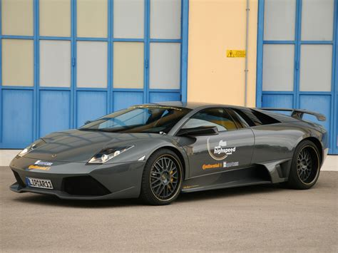 03 Lamborghini Murcielago Edo Competition Lamborghini Murcielago Lp640 Edo