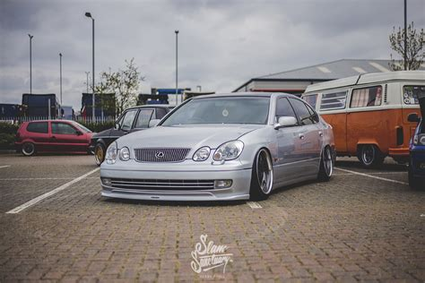 stanced lexus is300 white 100 white lexus is300 slammed staticbasher