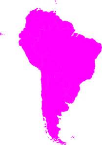 south america map vector montessori south america continent map clip at clker