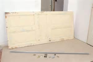 cr 233 er une porte coulissante bricolage avec robert