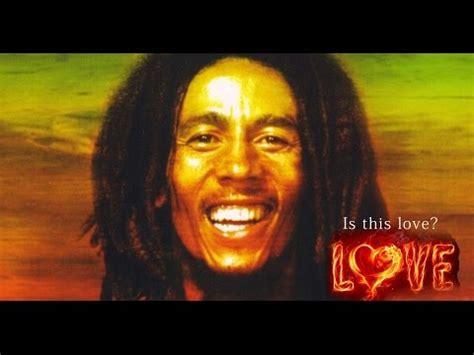 biography bob marley en ingles bob marley is this love traducida al espa 241 ol