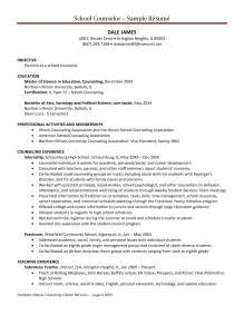 Sle High School Resume For College Application by Admission Counselor Resume Sales Counselor Lewesmr