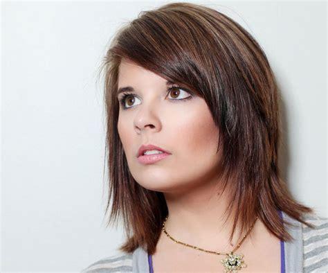what is the shortest length hair for v shape short medium length hairstyle ideas archives women