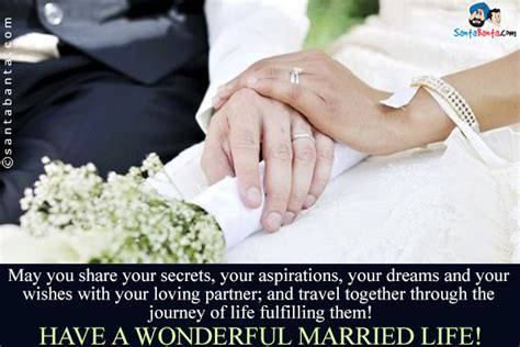 Wedding Wishes Journey by Marriage Journey Quotes Quotesgram
