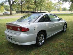 2005 chevrolet cavalier ls sport coupe fully loaded
