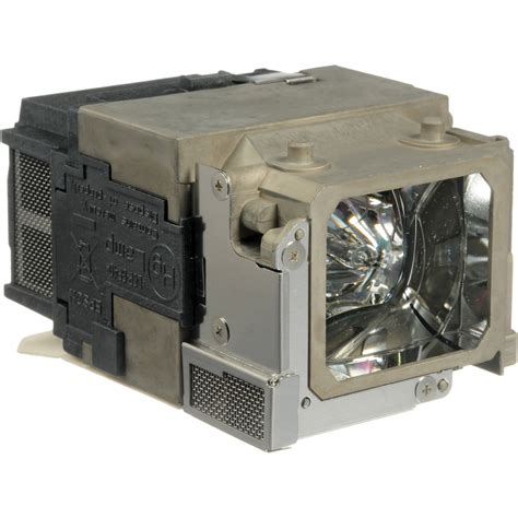 epson projector l replacement epson elplp65 replacement projector l v13h010l65 b h photo
