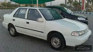 Hyundai Excel 1993 Specifications Hyundai Excel 1993 For Sale 4383390
