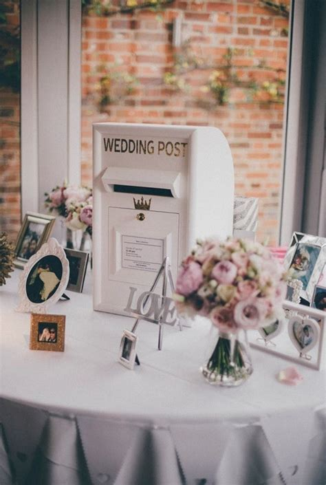 17 Best ideas about Wedding Card Boxes on Pinterest