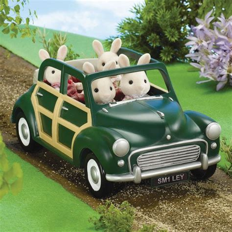 Sylvanian Families Auto by 136 Best Images About Calico Critters On Toys