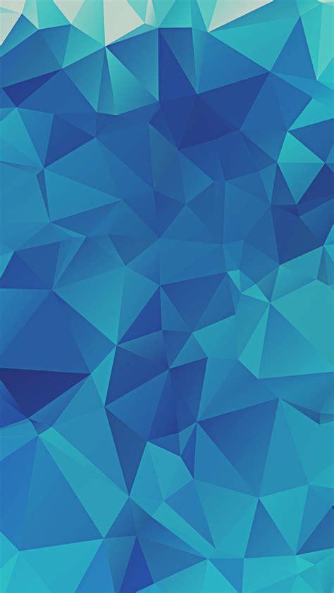 Blue Wallpaper Tumblr Iphone